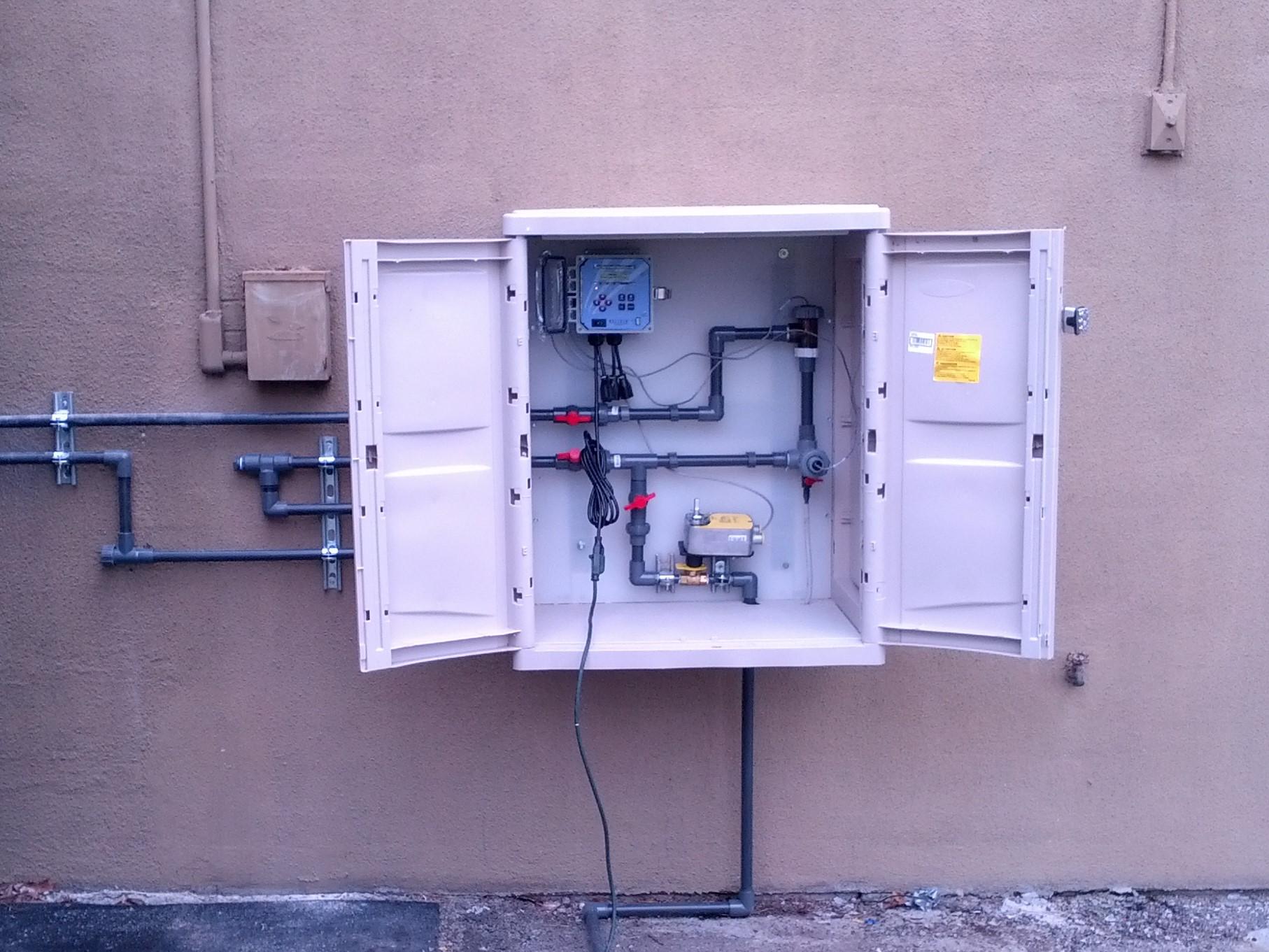 Equipment - GLA Water Consultants Pittsburgh
